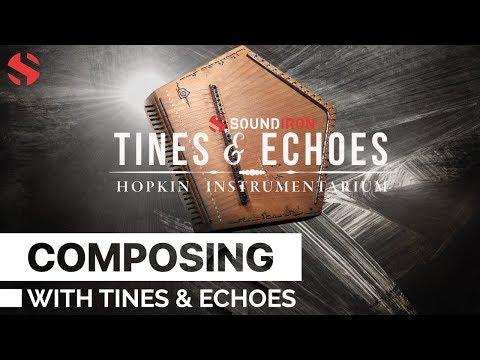 Composing With Hopkin Instrumentarium: Tines & Echoes