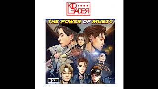 EXO 엑소 'Power' - (KIDLEADER Remix) [FREE DOWNLOAD]
