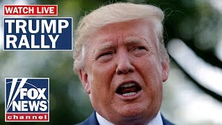 Live: Trump holds rally in Pennsylvania after Dems unveil impeachment articles