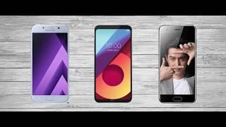 Не Xiaomi и Meizu едиными / Обзор Sony Xperia XA1 Plus