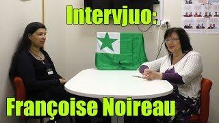 Intervjuo: Françoise Noireau