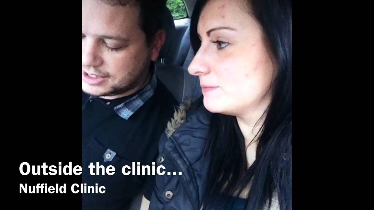 IVF Silent/ missed Miscarriage @ 9 weeks