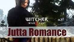 Iron Maiden - The Witcher 3 (Jutta Romance)