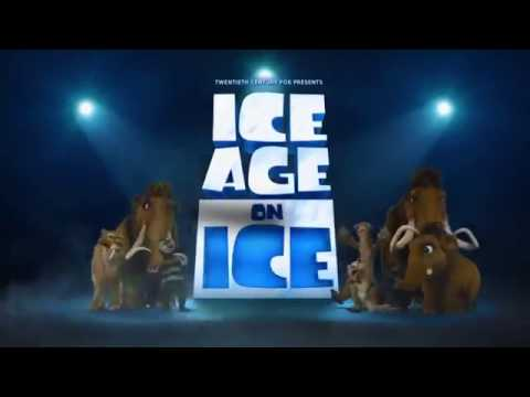 Ice Age On Ice : COMMERCIAL #2 | WE ARE FAMILY ( ICE AGE ON ICE VERSION )
