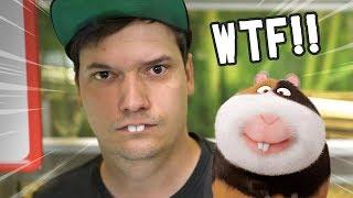 YouTubeTV Reportage: YouTuber wird zum Meerschweinchen! 🐹