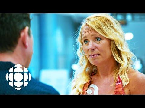 Living With Mom's Rare Illness | Hello Goodbye | CBC