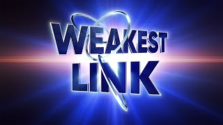 The Weakest Link (NBC) 2020 Selected Soundtrack Compilation -Composed by Paul Farrer