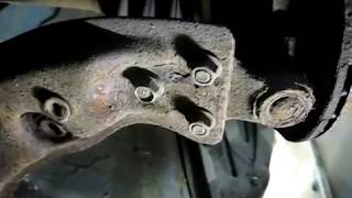 Clutch Replacement Part 1
