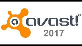 AVAST 2017 PARA EMPRESAS - AVAST 2017 BUSINESS
