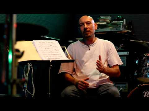 Alto Livello S1E16 Music Concepts: Corea, Zappa, Peter Erskine, Terry Bozzio and more...