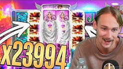 Streamer record win on Lil Devil slot -  Top 5 Best wins of the week casino