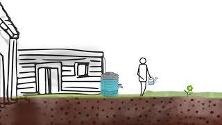 LE RÉCUPÉRATEUR D'EAU gérer les eaux pluviales de sa maison à la parcelle