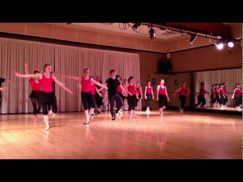 West Valley College - Beginner Ballet