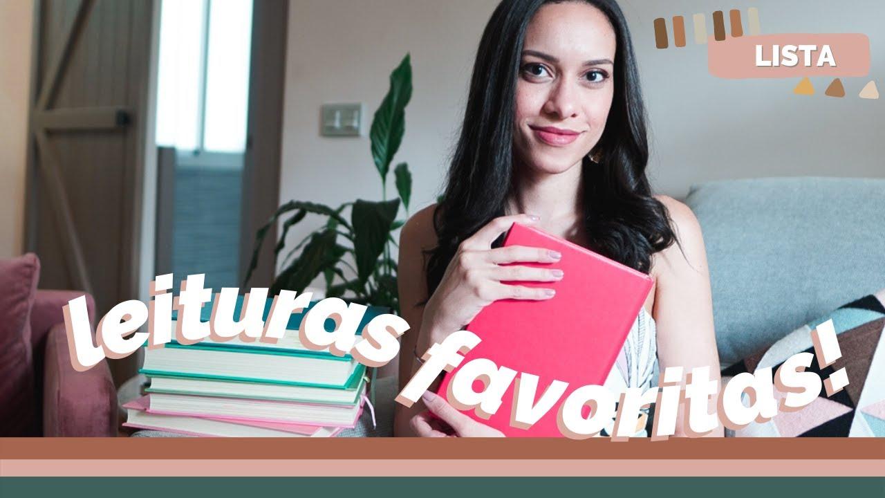 AS LEITURAS FAVORITAS DO TRIMESTRE (Julho, Agosto e Setembro) 📚// Barbara Sá