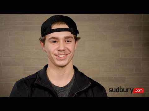 2018 Telus Cup Countdown: Rapid fire interview with Christopher Clark