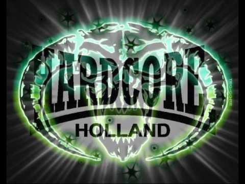 Dj Thijs - Project Hardcore
