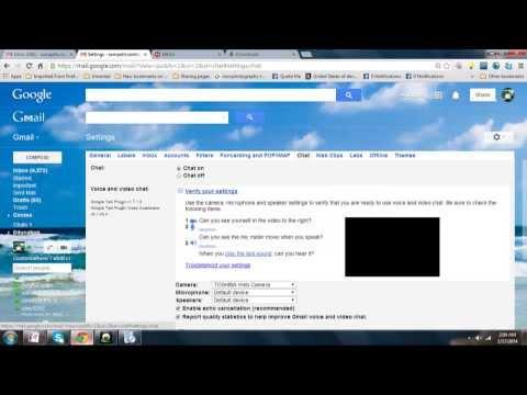 How To Solve Google Chat Plugin 1603 Error Problem EASY !! Method 1