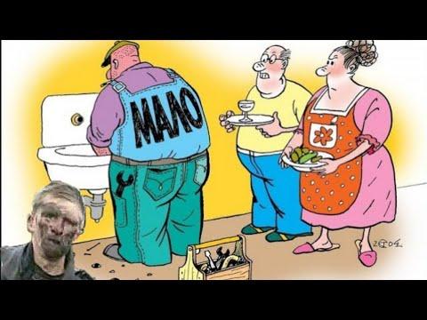 Сколько зарабатывает сантехник в Питере