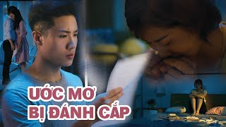 Ước Mơ Bị Đánh Cắp | Bài Học Cuộc Sống Dành Cho Triệu Người Việt Nam | Phim Ngắn Gia Đình | muối tv