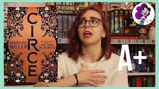 Circe - Spoiler Free Book Review