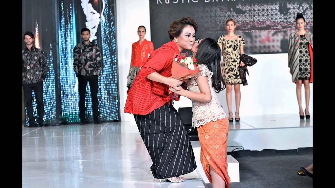 Batik Fashion for 2017 by Mahadevi Batik  YouTube