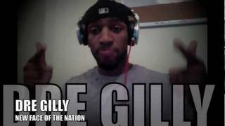 DRE GILLY - FLY TOGETHER/MOTTO/DO BETTER