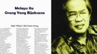 Usman Awang - Melayu