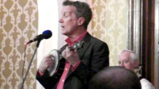 Frank Skinner on George Formby - Why Don