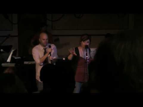 Graham-A-Rama VI - Tribute (Joelle Wirth & Kevin Caravalho)