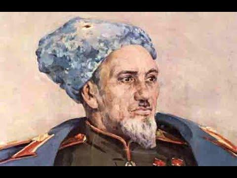 видео: Сидор Ковпак. Партизанский генерал.