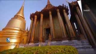 Le Grand Tour : du royaume de Siam aux temples d