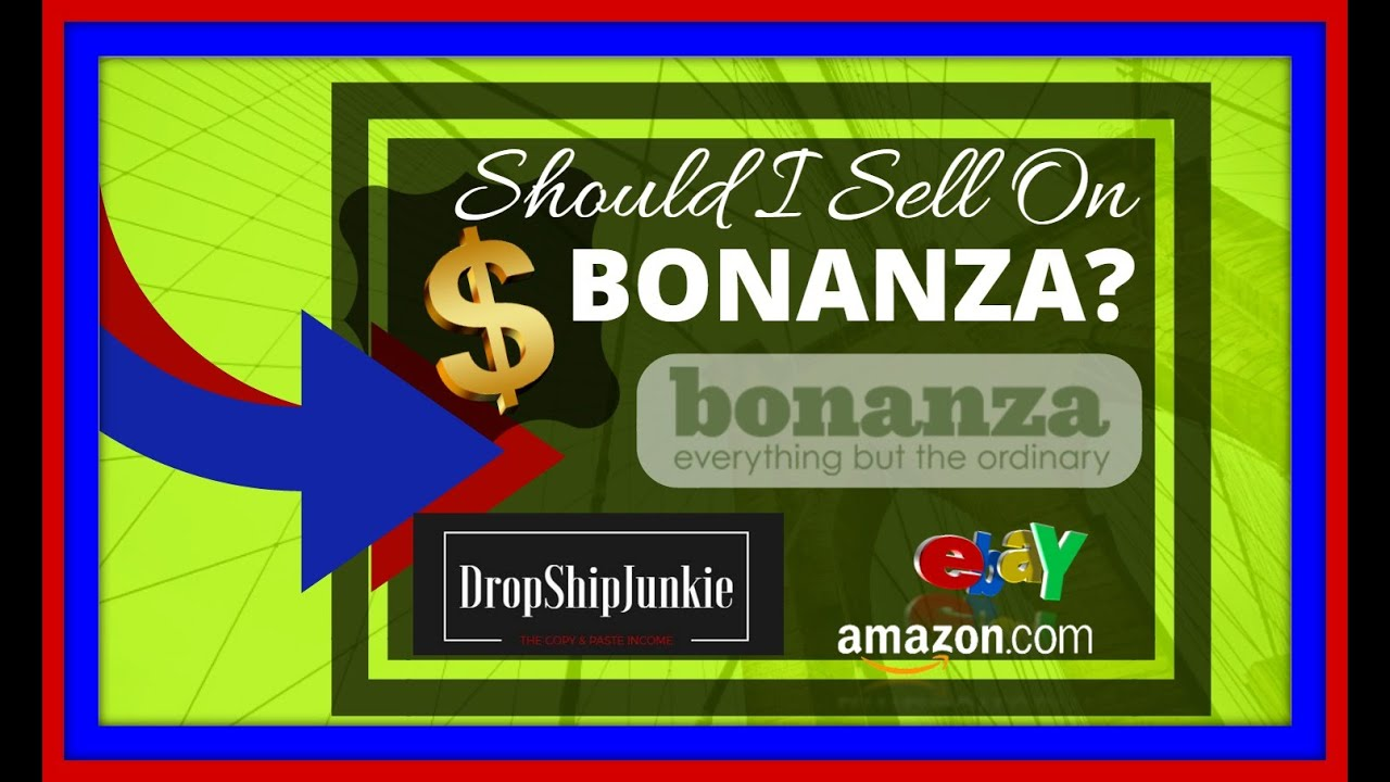INFINii Review | Selling on Bonanza with eBay | Getting on Google Fast