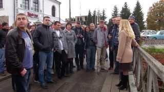 видео Увлекательные туры по Украине