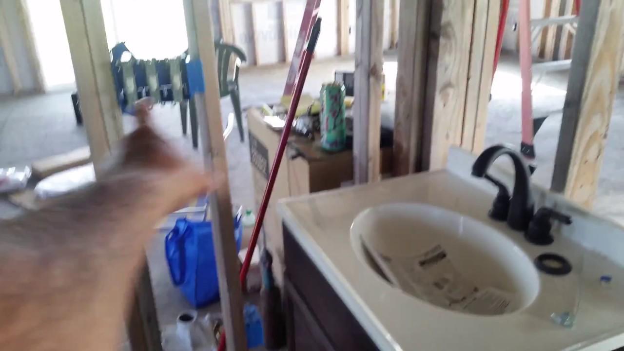 off grid bathroom problems porta-potty - youtube
