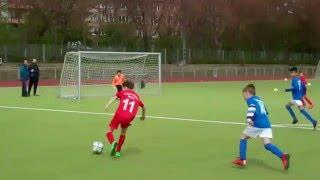 2.E - Türkiyemspor vs FSV Berolina Stralau am 23.04.2016
