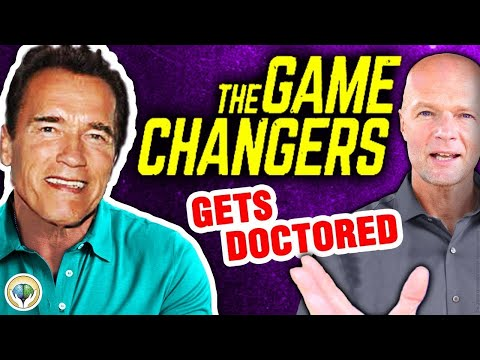real-doctor-reacts-to-the-game-changers-(full-movie-documentary)