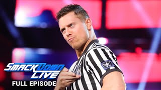 WWE SmackDown Full Episode, 12 June 2018
