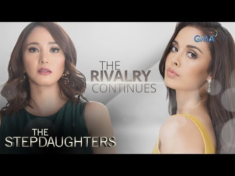 The Stepdaughters Ep. 6: The rivalry continues...