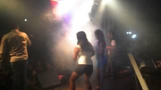 Show da Banda ALMA & SWING na aldeia Porto Lindo, 20 de Abril