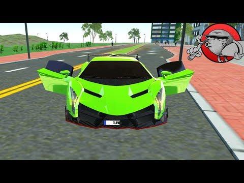 Car Simulator 2 - ПЛЯЖ (Симулятор автомобиля 2 #19)