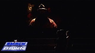 The Wyatt Family responds to their upcoming match against The Shield: SmackDown, Jan. 31, 2014