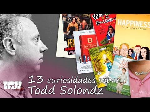 13 curiosidades sobre Todd Solondz y sus películas | Underbrain tube