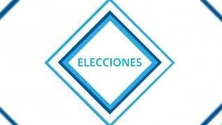 Spot Elecciones Generales 25 de Octubre