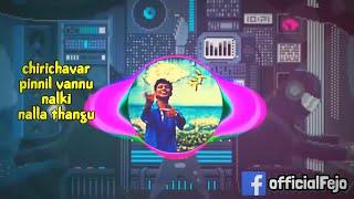 Fejo - Koottilitta Thatha [Malayalam Rap] കൂട്ടിലിട്ട തത്ത | മലയാളം റാപ്പ് official video w/ lyrics