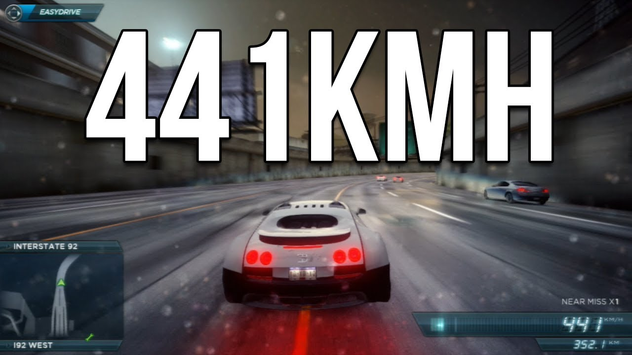 Need for Speed: Most Wanted (2012) Trainer | Cheat Happens ...