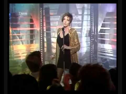 Liza Minnelli losing my mind Live