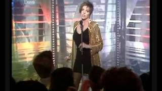 Liza Minnelli losing my mind Live