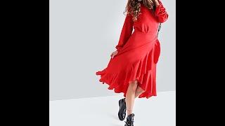 платье TOP20 STUDIO 20-434-31_red (размер M)