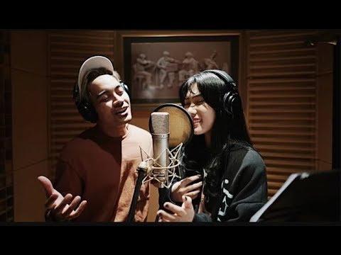 Isyana Sarasvati & Gamaliel -  OST Aladdin 'A Whole New World'