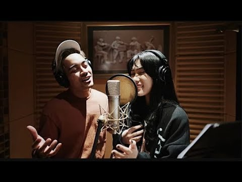 isyana-sarasvati-&-gamaliel---ost-aladdin-'a-whole-new-world'